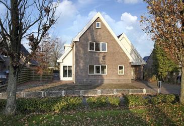 Wiekeland 5 in Warmenhuizen 1749 JE