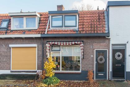 Prins Bernhardlaan 180 in Veenendaal 3905 JE