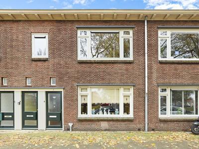 Prins Bernhardlaan 19 Bis in Utrecht 3555 AA