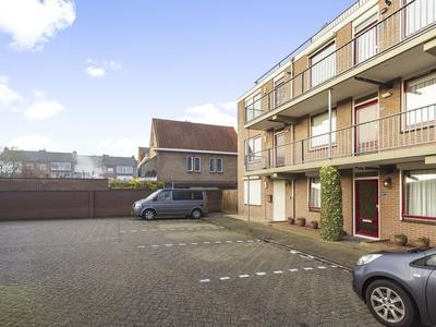 Oude Molenweg 221 J in Nijmegen 6533 WK