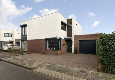 Gerard Doustraat 4 in Heerlen 6415 VB