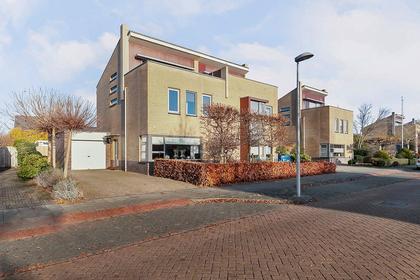 Ruisvoorn 38 in Hoogeveen 7908 VE