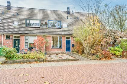 Klokkengieterstraat 29 in Alkmaar 1825 AJ