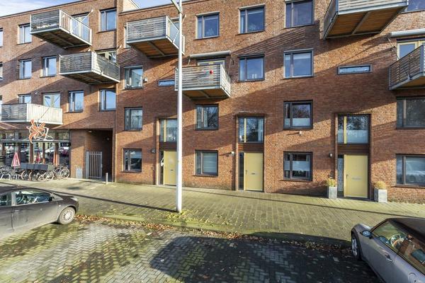Linie 417 in Apeldoorn 7325 DV