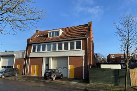 Molendijk 7 B in Hoogezand 9601 LH
