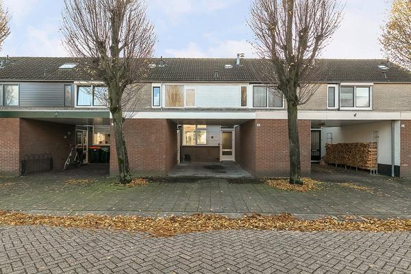 Meerkoet 19 in Bunschoten-Spakenburg 3752 ZC