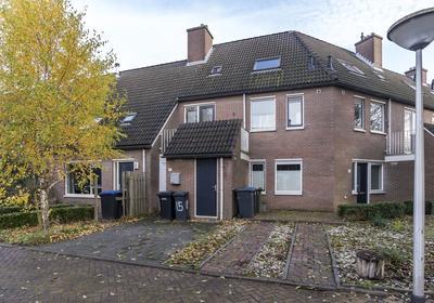 Warderhof 15 in Emmeloord 8304 CP