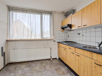 Matterhornstraat 56 in Tilburg 5022 PA