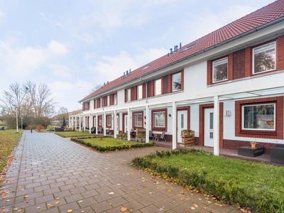 Johan Wagenaarrode 13 in Zoetermeer 2717 HZ
