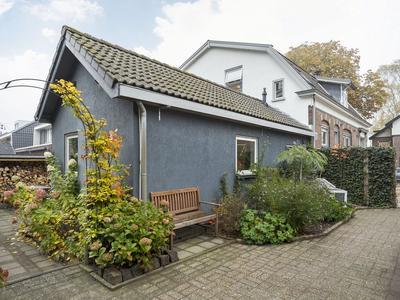 Piet Joubertstraat 11 in Apeldoorn 7315 AT