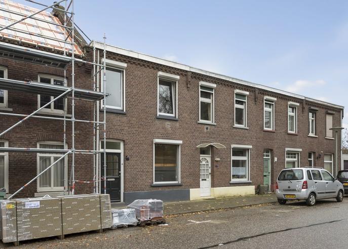 Weg Langs Het Kerkhof 1 E in Roermond 6045 AN