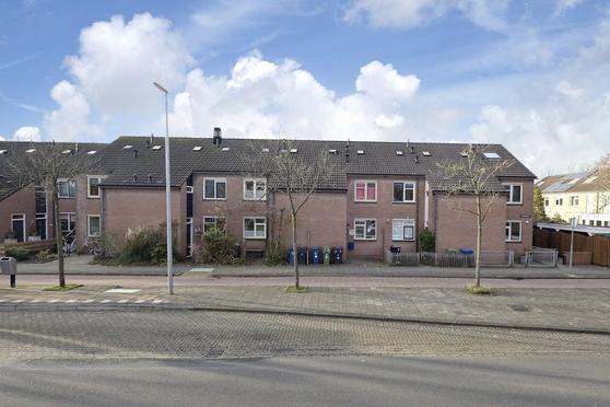 Ploegstraat 19 in Alkmaar 1825 KN