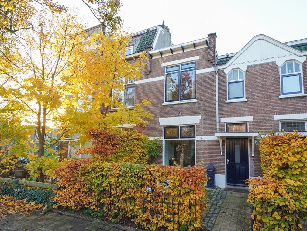 Minister Elandstraat 34 in Nijmegen 6523 CT
