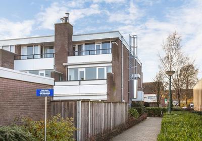 Jan Vermeerstraat 10 17 in Enschede 7545 BP