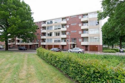 Meindert Hobbemastraat 50 in Almelo 7606 XE