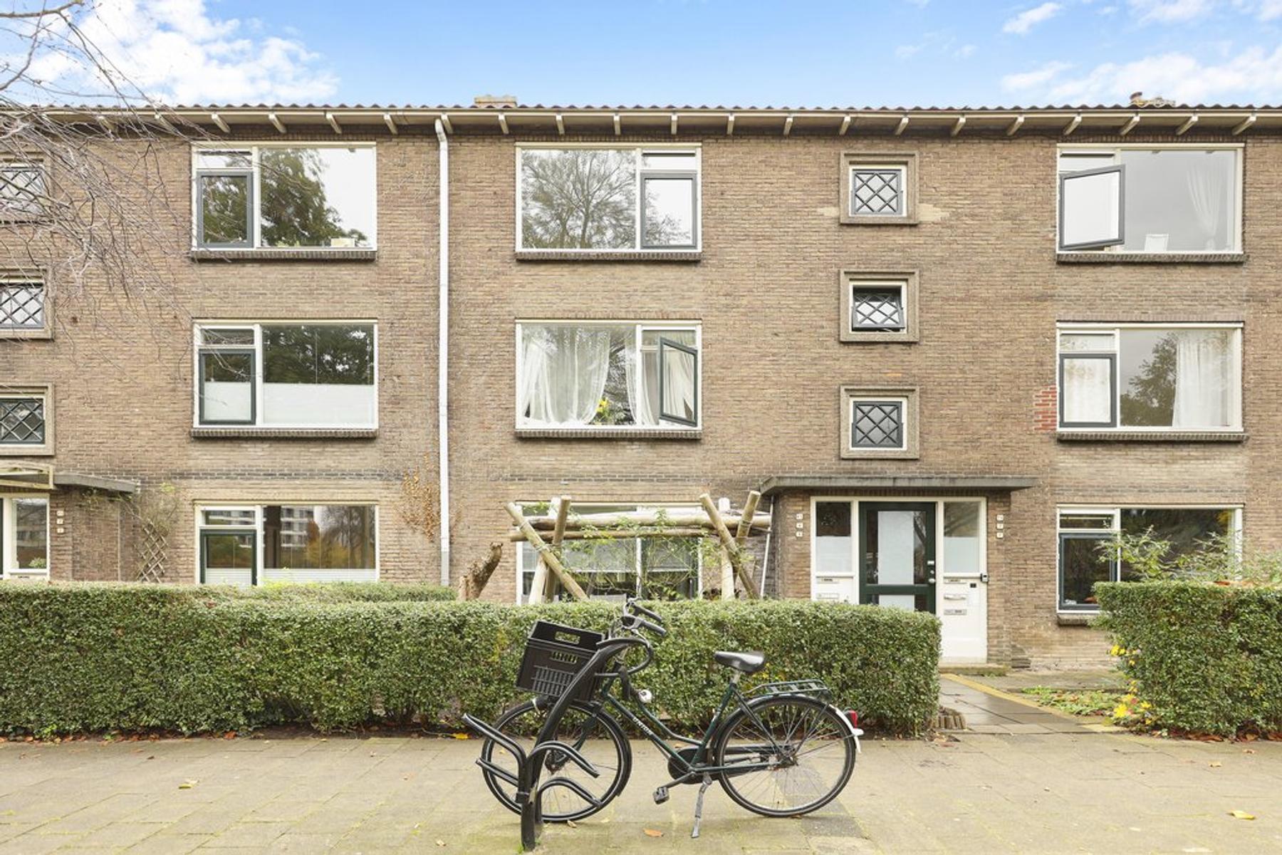 Kokkenhoflaan 8 Bis A in Utrecht 3513 GN