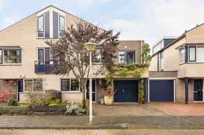 Rommestraat 8 in Zwolle 8015 AP