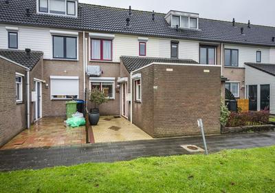 Bansingel 92 in Oudenbosch 4731 VM
