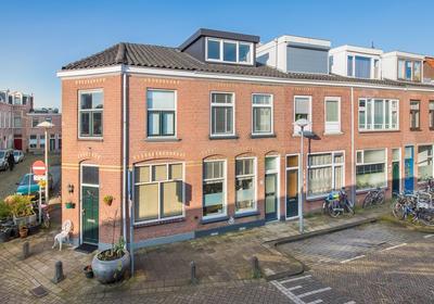 Dahliastraat 27 in Utrecht 3551 ST