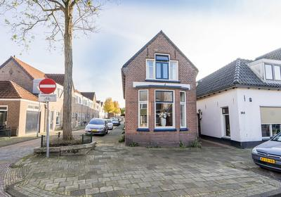 Wttewaall Van Stoetwegenstraat 1 A in Kampen 8262 CL