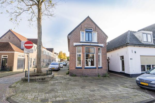 Wttewaall Van Stoetwegenstraat 1 A in Kampen 8262 CL