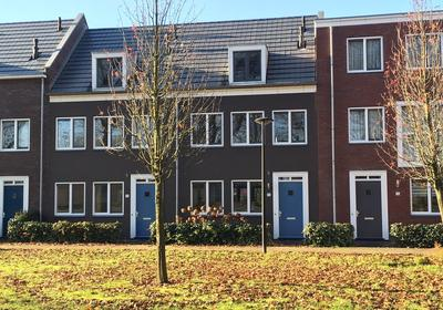 Waterfront 11 in Dronten 8253 ZA