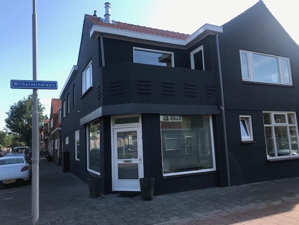 Wilhelminalaan 49 in Kampen 8262 DB