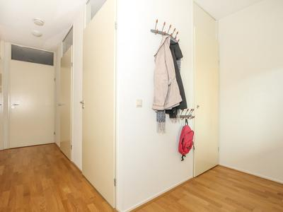 Badhuisstraat 31 in Bergambacht 2861 ZA