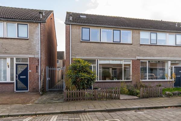 Zwollestraat 15 in 'S-Hertogenbosch 5224 XX