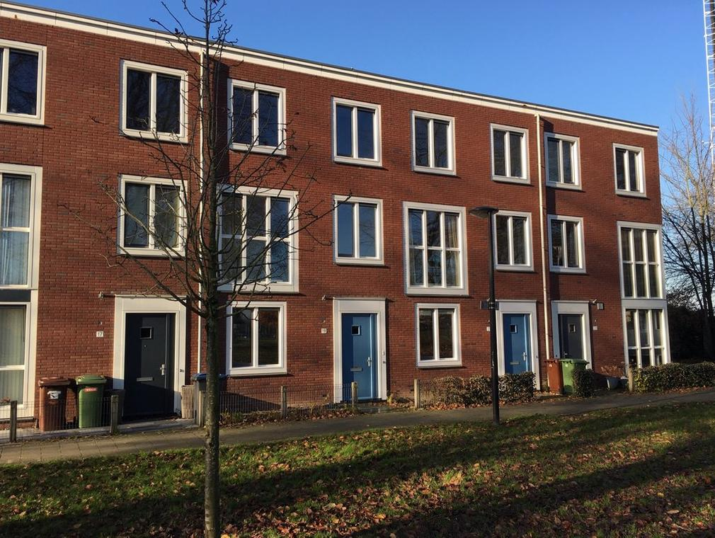 Waterfront 19 in Dronten 8253 ZA