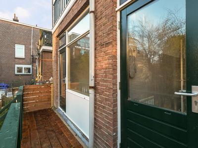 Van 'S-Gravesandestraat 44 A in Schiedam 3112 JP