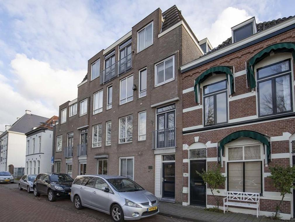 Westwal 33 C in 'S-Hertogenbosch 5211 DB