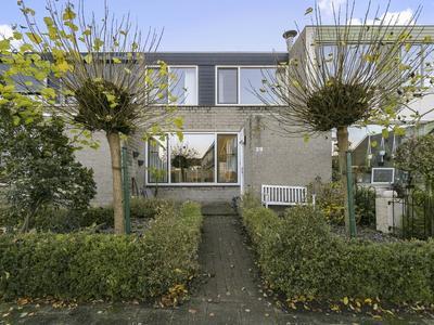 Hunzestraat 29 in Oost-Souburg 4388 SL
