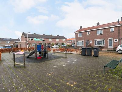 Wagnerstraat 25 in Wolvega 8471 PA