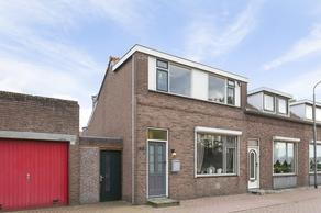 Doornedijkje 46 . in Steenbergen 4651 RV