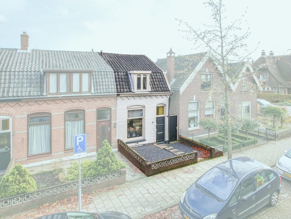 Watertorenlaan 6 in Leerdam 4141 HT