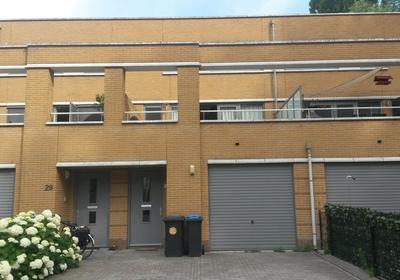 Weldamlaan 31 in Arnhem 6825 BX