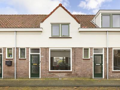 Populierstraat 20 in Utrecht 3552 RG