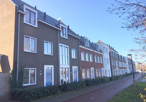 Waterfront 25 in Dronten 8253 ZA
