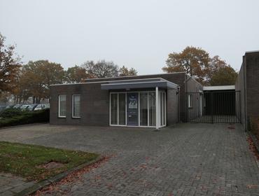 De Lavalstraat 1 in Hoogeveen 7903 BC