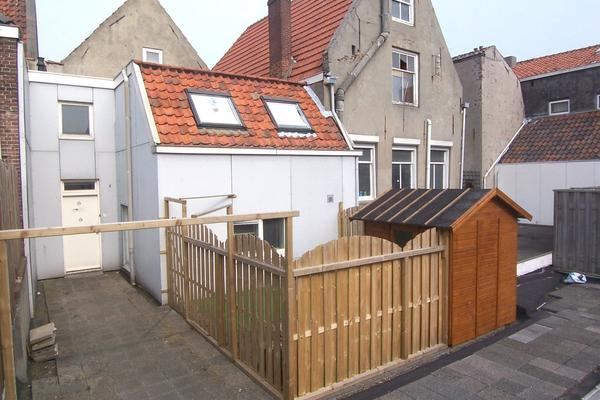 Weteringstraat 23 A in Vlissingen 4381 EH