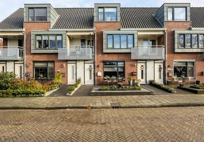 Da Costastraat 29 B in Bunschoten-Spakenburg 3751 GA