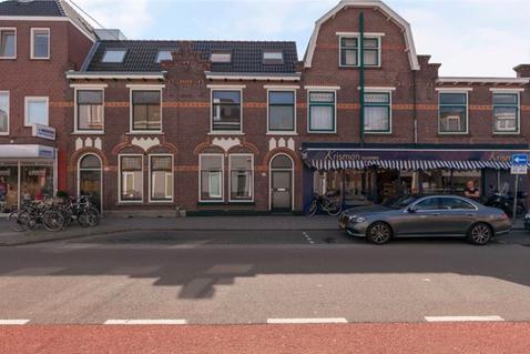 Assendorperstraat 122 in Zwolle 8012 CC