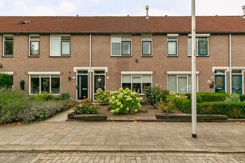 Radenlaan 47 in Zwolle 8014 LK