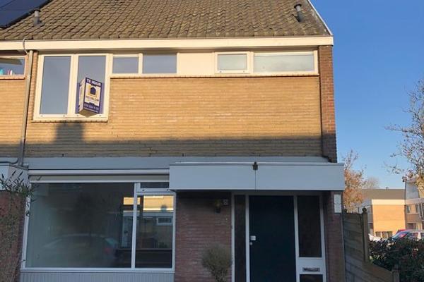 Meidoornlaan 55 in Etten-Leur 4871 TA