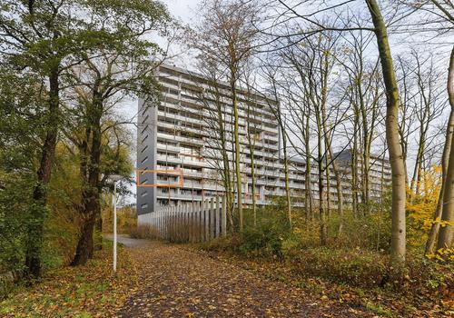Keizersmantelweg 173 in Hoogvliet Rotterdam 3192 VZ