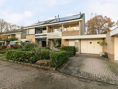 Kloosterhof 27 in Dalfsen 7721 XR