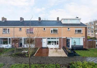 Prunusstraat 4 in Alphen Aan Den Rijn 2404 VN