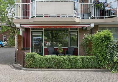 Torenbeemd 71 in Oisterwijk 5061 GP