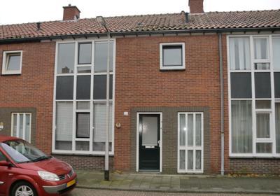 Schalk Burgerstraat 30 in Tilburg 5025 BR